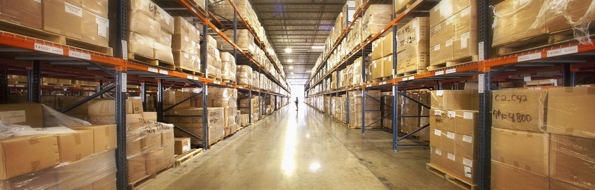 Warehouse and Brokerage Service